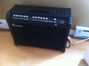 Ampli guitare electric 120$
