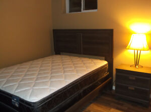 Furnished ALL INCLUSIVE dwelling in PA