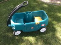 Step2 Wagon for sale