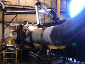 Mobile welding services /welder for hire
