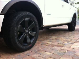 SUMMER RIMS SPECIAL - All 4 Rims Plasti Dipped $100