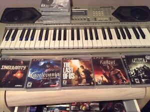 Ps3 games , best offer gets them London Ontario image 3