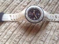 Original ice watch white great condition £20