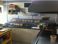 Sandwich Shop buisness for sale. Halifax area. Low running costs, good parking and secure premises.