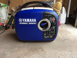 Generator - Yamaha