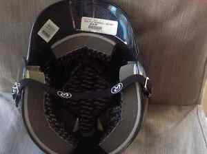 Brand New Batting Helmet and Tee London Ontario image 2
