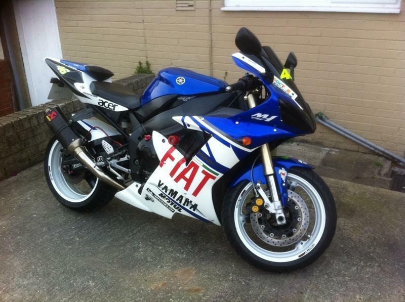 Swap yamaha yzf r1 m1 not for sale just swap in dunmurry belfast swap yamaha yzf r1 m1 not for sale just swap publicscrutiny Images
