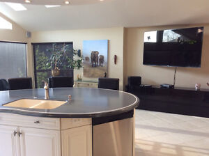Executive Home in West Richmond available for November 1 st 2016