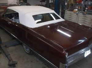 wanted 1966 Oldsmobile 98  parts or parts car