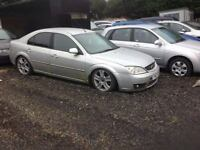 2004 Ford Mondeo 2.0 TDCI SI +Gallaxy +Puma + Focus For Breaking or Repair all Parts available