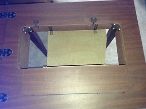 Sewing table Peterborough Peterborough Area image 2