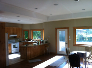 Kitchen Install/Cabinetry/Reno