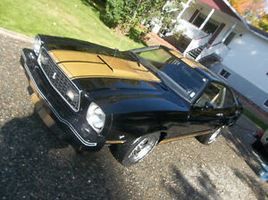 1977 Ford Mustang Other