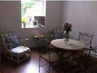 ASAP Large double room in beautiful house