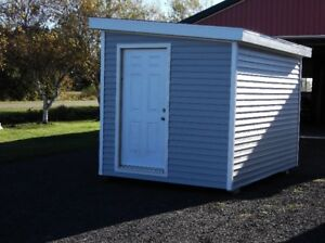 shed 8x12