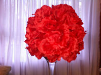 Kissing Ball Centerpiece s for Rent