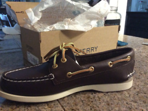Sperry Top-Sider women's boat shoe