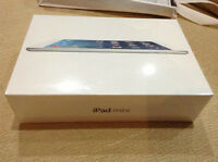 Ipad mini 2 32GB wifi + cellular (with some accessories)
