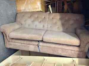 Sofa Bed Couch Windsor Region Ontario image 5