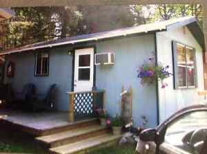 Cabin for sale At Clear Lake, Manitoba