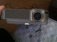 HP vp6210 DLP projector