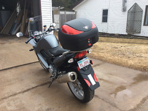 F800ST great all around bike sport and touring