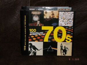THE 100 BEST-SELLING ALBUMS OF THE 50'S,60'S,70'S,80'S,& 90'S Kitchener / Waterloo Kitchener Area image 4