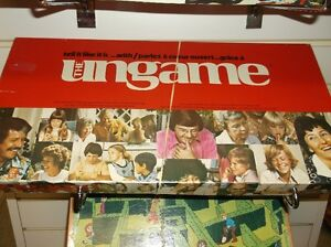 1970S THE UNGAME