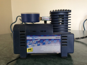 12/ volt air compressor