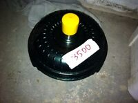 3500 2 speed Powerglide converter