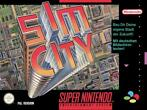 Sim City (Super Nintendo)