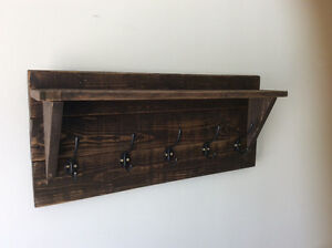 SOLID RECLAIMED WOOD FURNITURE AND DECOR