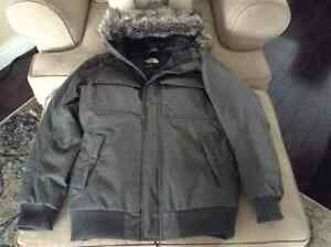 Mens North Face Gotham coat
