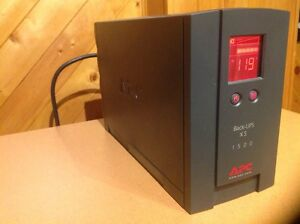 Back up UNiversal power supply