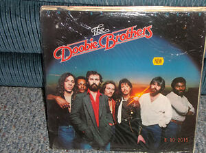 THE DOOBIE BROTHERS ALBUMS Kitchener / Waterloo Kitchener Area image 2