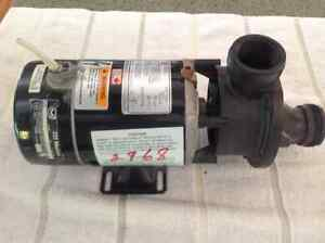 1/2 hp 115 volts spa duty pump West Island Greater Montréal image 3