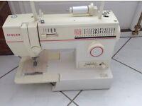 Singer 4671 electric sewing machine