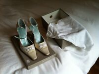 Women's shoes - Kenneth Cole white/cream