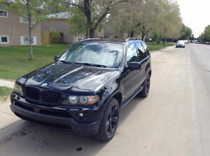 GREAT DEAL 2006 BMW X5 SUV, Crossover