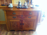 Antiques & Vintage Furniture and Classic Car Sale