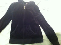 Juicy couture sweater/ hoodie