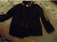 Nearly new Ladies Winter jacket