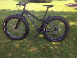 Norco Fat Bike