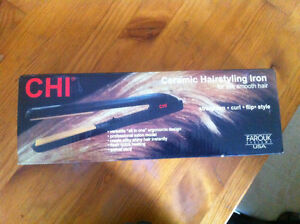 Chi hair straightener for sale