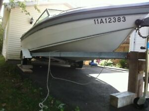 17ft Grew Boat (no motor or trailer)