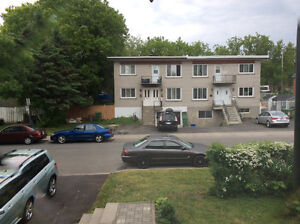 RENT 3 1/2 spacious in Pierrefonds-Montreal