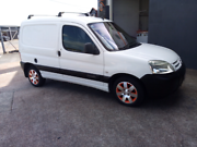 Citroen Berlingo 2005 Helensvale Gold Coast North Preview