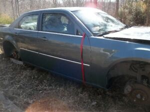 2007 Chrysler 300 for parts