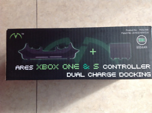 Xbox One..Charge Kit