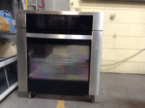 Electrolux Icon Electric wall oven for sale